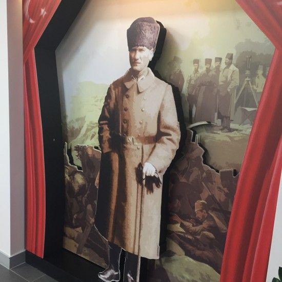 Atatürk Köşesi #2
