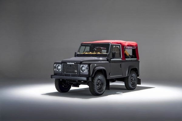 Ach Classic Land Rover Defender Land Rover Defender 90