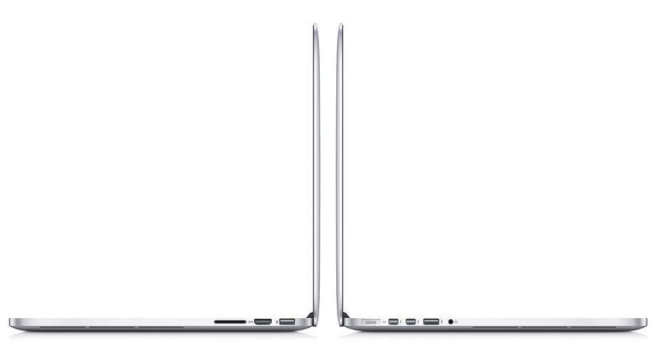 Apple - MacBook Pro with Retina display