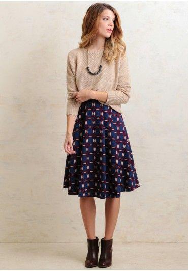 Best 20  Long skirt outfits ideas on Pinterest | Tops for long ...