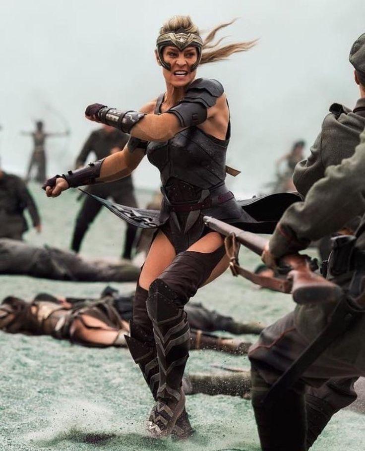 Warrior Movie Fight Scene: Best 25+ Wonder Woman Fitness Ideas On Pinterest