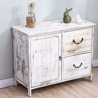 The 25+ best Shabby chic sideboard ideas on Pinterest   Painted ...