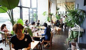 福岡のカフェといえば「OTTO (オットー)」|LIfe MAGAZINE-ライフマガジン-