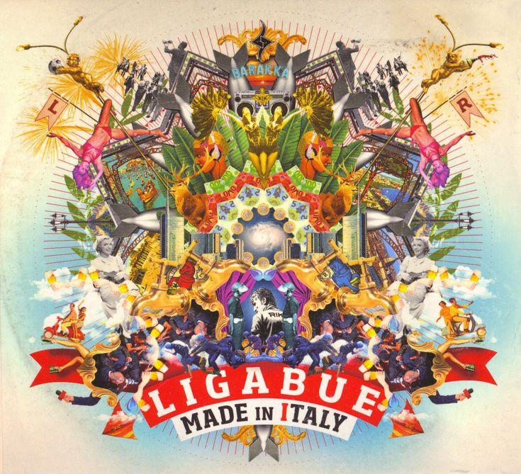 Made in Italy, Ligabue pubblica il suo concept album impegnato