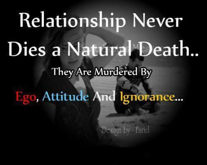 Life after a narcissistic relationship