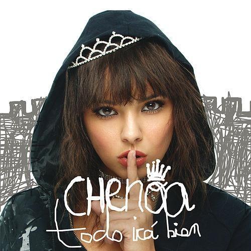Chenoa: Todo irá bien (CD Single) - 2007.