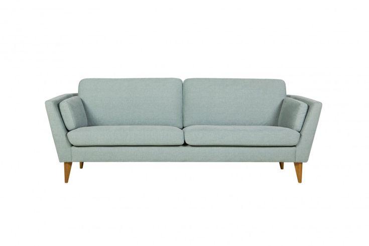 INNEX Designové sedačky | Sedačka MYNTA od Sits #design #sofa #nabytek #furniture #interior #sedacka #pohovka