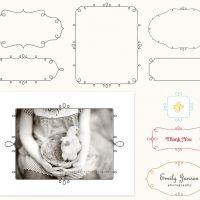 template site! The Party Goddess! Marley Majcher ThePartyGoddess.com #template #free #diy