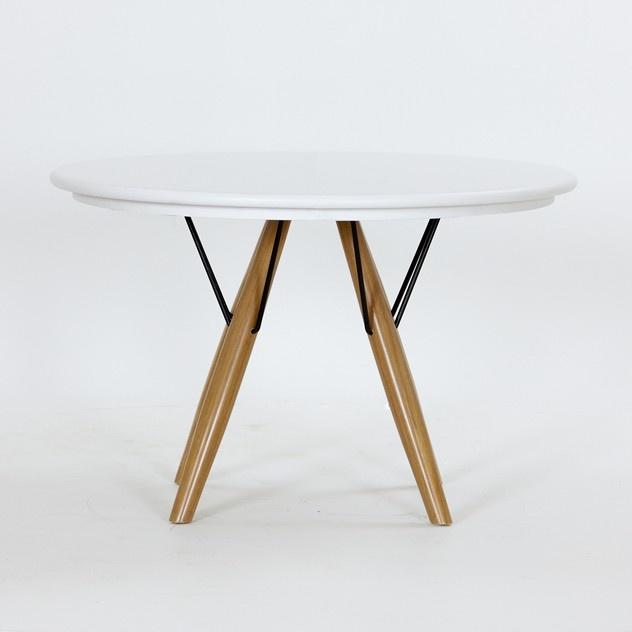 Wegner 75 table