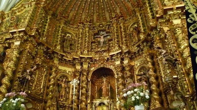 Iglesia de Santa Catalina, Jerez de los Caballeros, Spain, Spring 2012