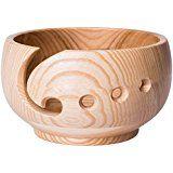 Amazon.com: Stanwood Needlecraft Wooden Umbrella Swift Yarn Winder, Medium