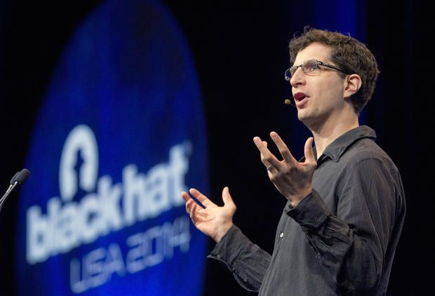 Black Hat conference - Black Hat 2014 - Pictures - CBS News