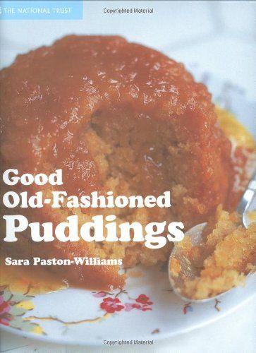 Recipe For Old Fashioned Boiled Custard