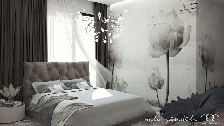 interior design by Raluca Gindila