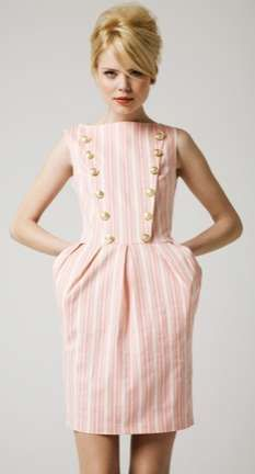 Retro-Fashion Makes Spring Debut at Discount Clothing Store trendhunter.com