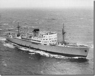 Restos de Colecção: Companhia Nacional de Navegação (CNN)