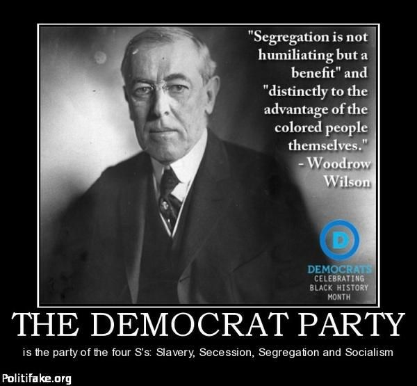 Woodrow Wilson Quotes On Racism. QuotesGram