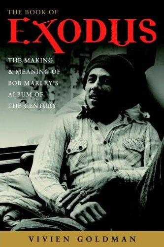 *Exodus - The making and meaning of Bob Marley and the Wailers' album of the century* by Vivien Goldman. More fantastic pictures and videos of *Bob Marley* on: https://de.pinterest.com/ReggaeHeart/