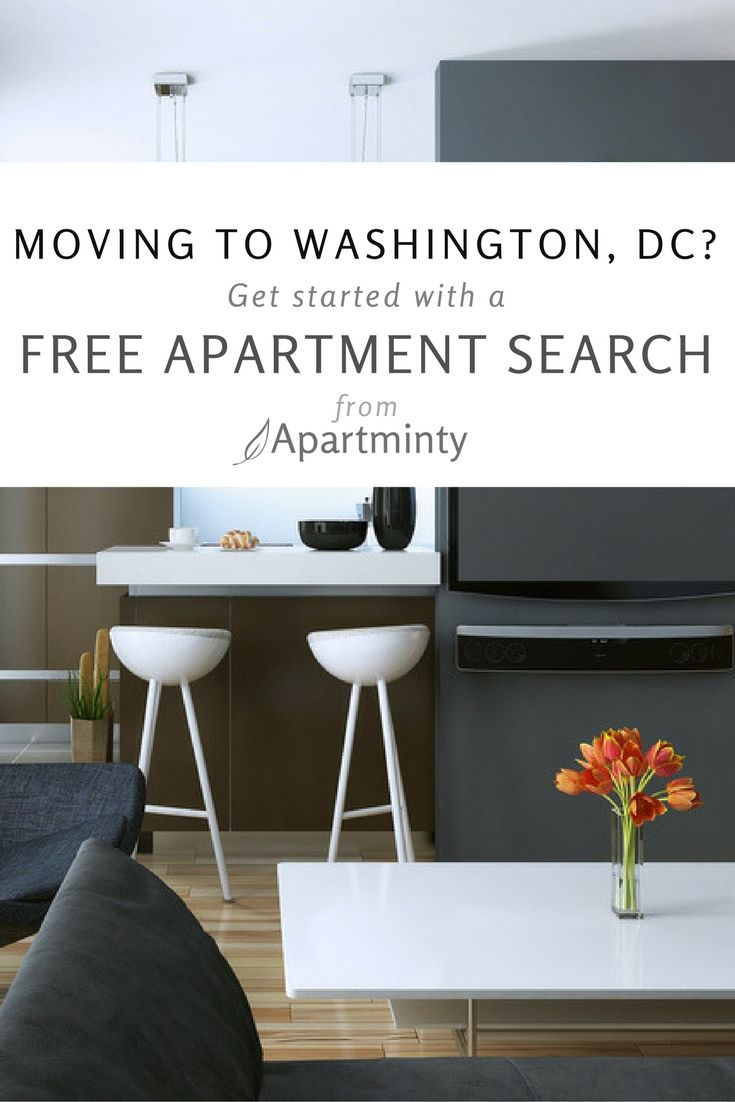 Start Your Free Washington, DC Apartment Search Right Now | We'll Deliver Perfect Apartment Matches To Your Inbox In Minutes | Apartminty | Apartment Finder and Apartment Hunting Website