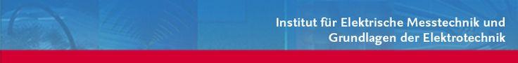 Institut für Elektrische Messtechnik und Grundlagen der Elektrotechnik
