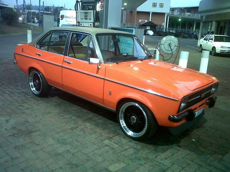 1975 Ford Escort mk 2 1.6GL Durban North Gumtree