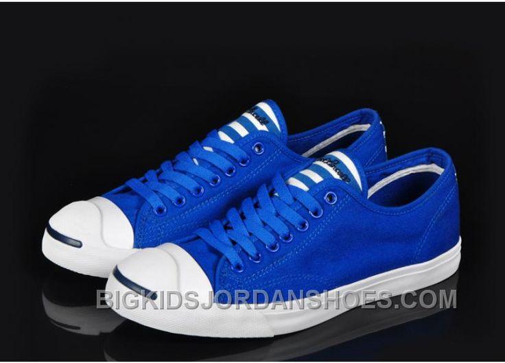 http://www.bigkidsjordanshoes.com/converse-jack-purcell-lp-blue.html CONVERSE JACK PURCELL LP BLUE Only $60.00 , Free Shipping!