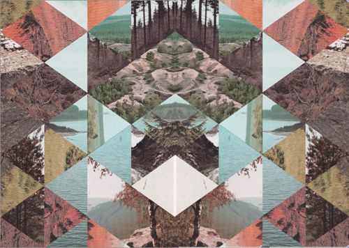 Nature.: Graphicsdesign, Idea, Patterns, Triangles, Photos Collage, Dr. Martens, Graphics Design, Geometric Shape, Jell Martens