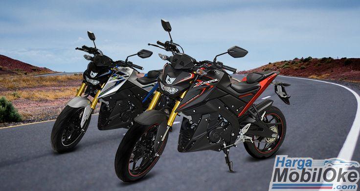 Harga Motor Yamaha Xabre 150 Warna dan Spesifikasi Terbaru - http://www.hargamobiloke.com/harga-motor-yamaha-xabre-150-warna-dan-spesifikasi-terbaru/