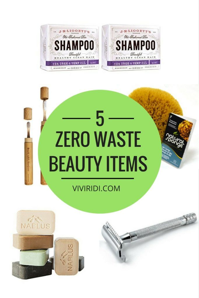We already spoke about some zero waste essentials, reducing plastic waste in the kitchen and how to live a greener life. However, a subject that seems to be the most problematic to go zero waste for many is concerning beauty. We use many different items, soaps, shampoos, hairbrush, toothbrush, how can we replace all of …