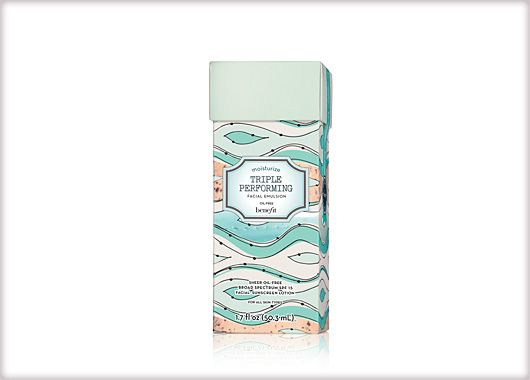 Triple Performing Face Moisturizer SPF 15 by Benefit #21