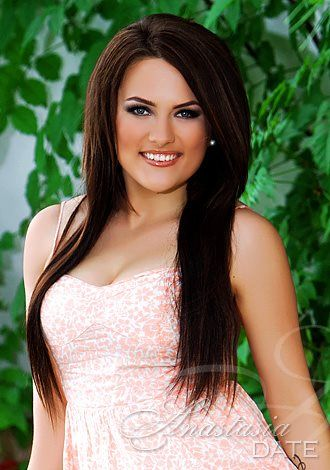 Russian woman, single lady: Inna from Bilhorod-Dnistrovsky