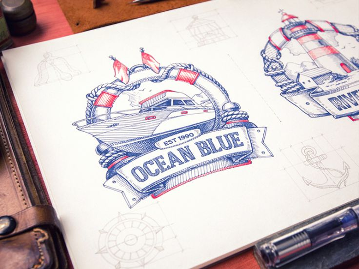 An Impressive Collection of Logo Design for your Inspiration