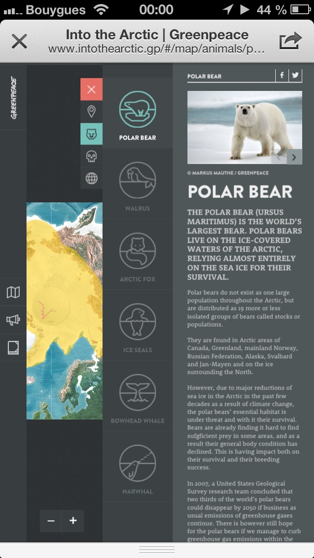 10 best environmental sustainability images on pinterest greenpeace fandeluxe Images