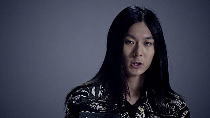 jang moon bok 장문복 - [힙통령] MV (Official)