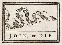 "If I ever get a tattoo, it will have this picture with the slogan ""don't tread on me"""