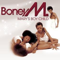 Boney M... amazing.