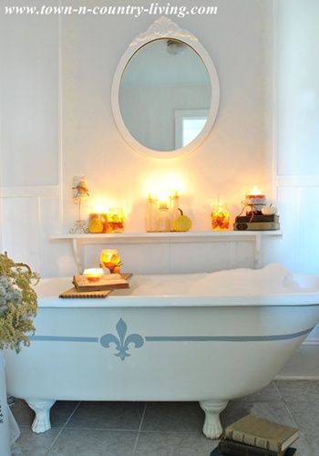 1000 Images About Claw Foot Tub On Pinterest Soaking Tubs Reunions And Cl