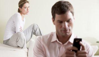 4 étapes vers l'adultère