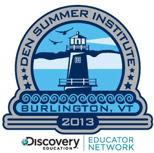 DEN Summer Institute | Digital textbooks and standards-aligned educational resources