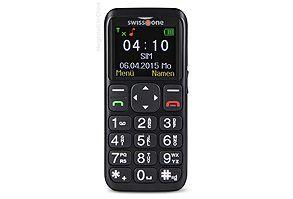 swisstone Handy »BBM 410«