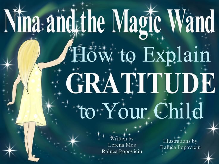 For all parents out there, if you are looking for ways and tools to incorporate the practice of gratitude in your child's life, this book is an easy and fun way to do it. Thank you and enjoy! http://www.amazon.com/Nina-Magic-Wand-Explain-Gratitude-ebook/dp/B01DVVTW7Q?ie=UTF8&keywords=ebooks%20for%20children%20gratitude&qid=1460442287&ref_=sr_1_2&sr=8-2
