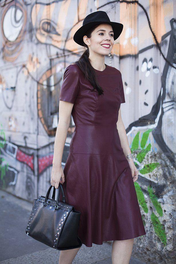 jacky and celine bag, J\u0026amp;C bag, black bag, studded bag, leather ...