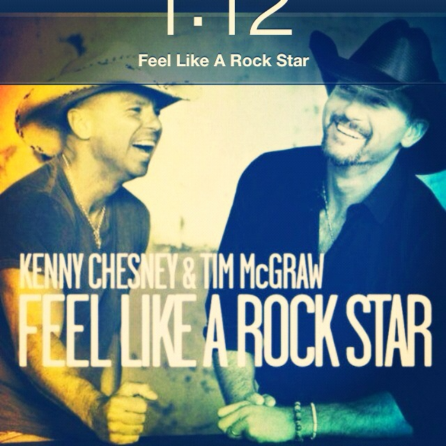 Country music <3: Country Boys, Rocks Stars, Songs, Country Music, Tim Mcgraw, Music Videos, Kennychesney, Kenny Chesney, Rockstar