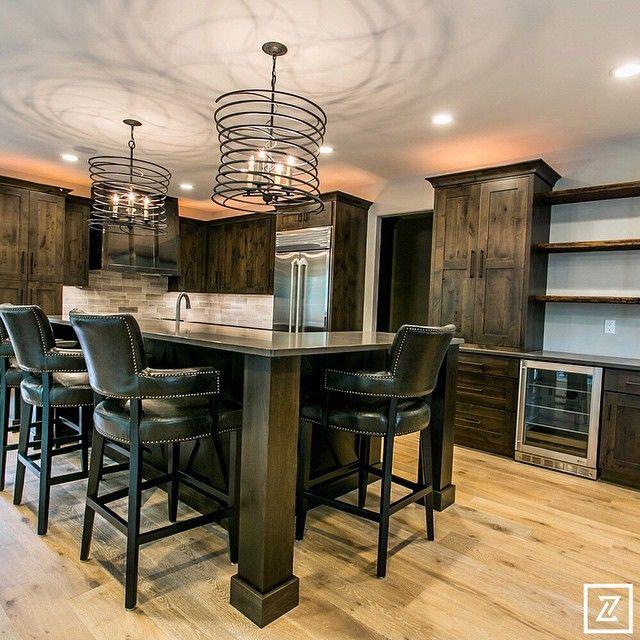 Beautiful Dark Kitchens 178 best kitchens -- dark cabinets images on pinterest | dream