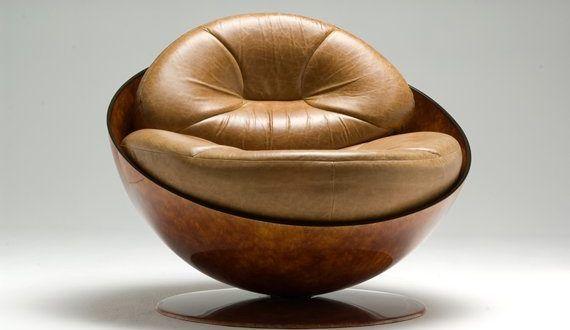 Luxusní kousky nábytku od R. Fasanello | Elegantní bydlení