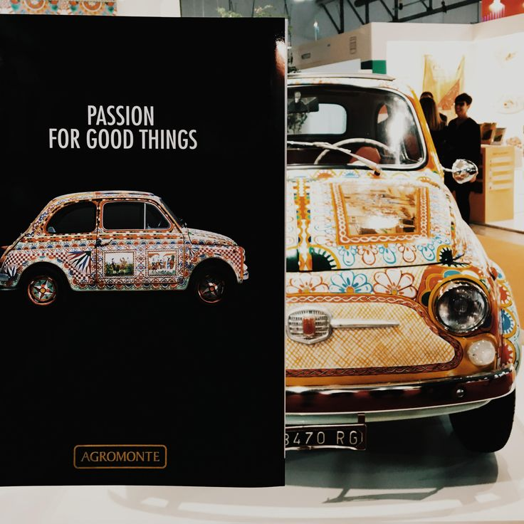 Agromonte is passion for good things!