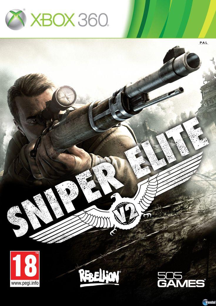 Sniper Elite V2 (Xbox 360) Review « Brutal Gamer