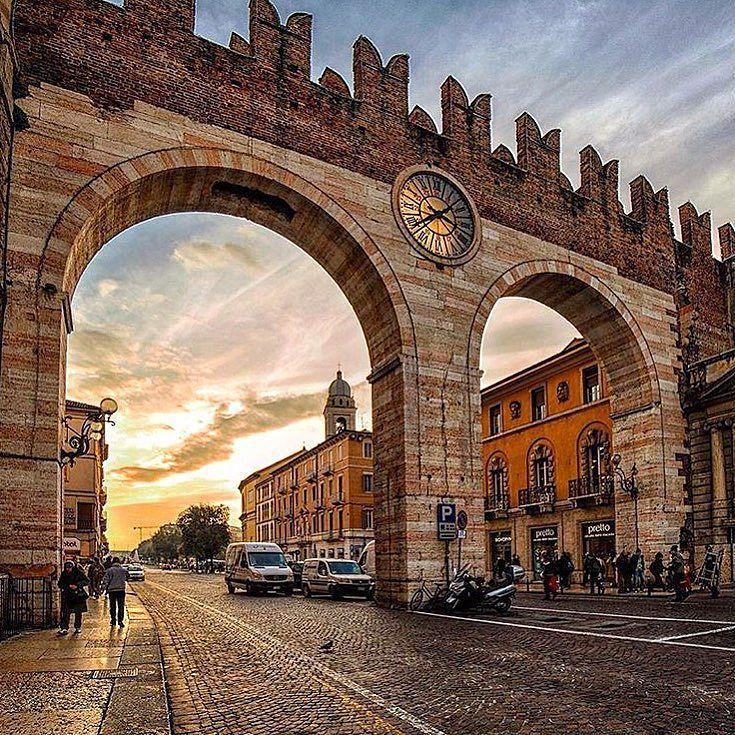 Location Verona  Italy Photo Credit nicola_bertolini