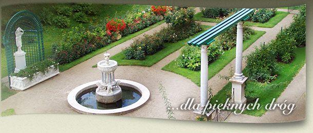 Galeria realizacji | HanseGrand® – wodoprzepuszczalne nawierzchnie i kruszywa specjalne – dla pięknych alejek, parków, ścieżek i dróg