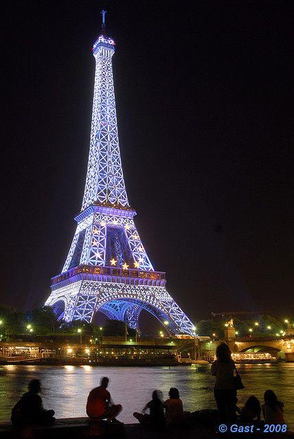Photographie Dirigeable Ville De Paris